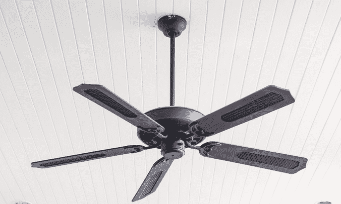 Ceiling Fan Installation & Replacement