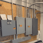 Commercial Circuit Panels