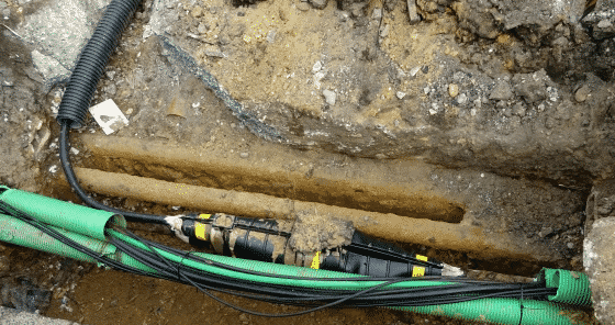 Grounding Electrical Service
